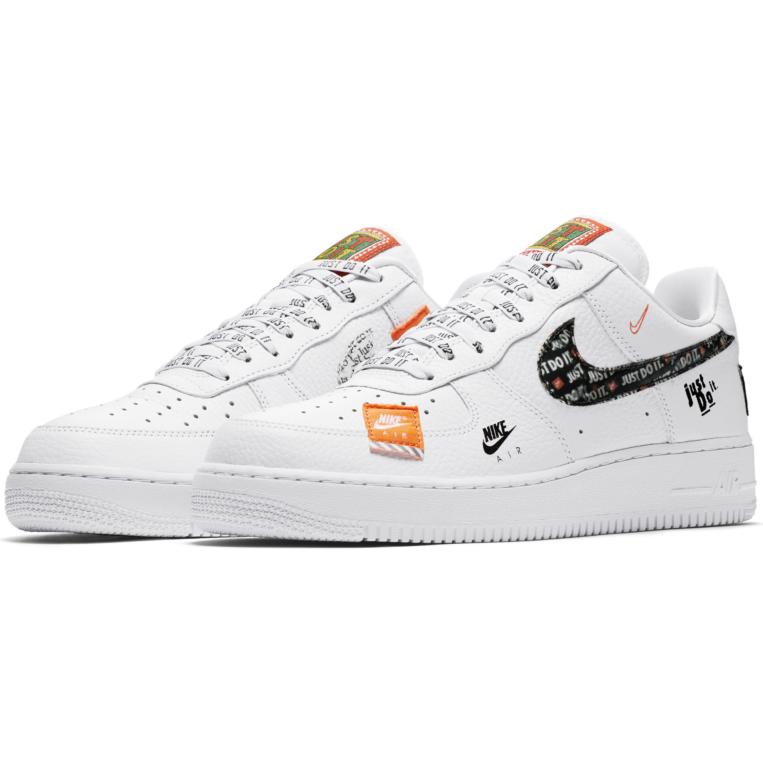 7/14(Sat)Release NIKE AIR FORCE 1 '07